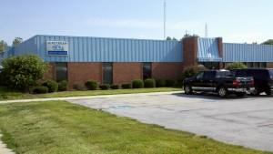 Airstream Service Center