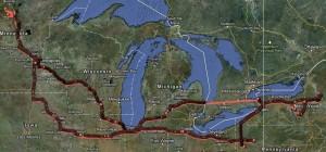 Midwest Tour - 6/2012